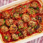 Porcupine Meatballs and Love